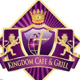 Kingdom Café & Grill Logo