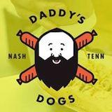 Daddy's Dogs Logo