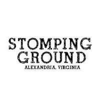 Stomping Ground (Del Ray) Logo
