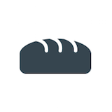 The Happy Tart (Del Ray) Logo