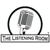 The Listening Room Cafe Logo