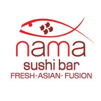 Nama Sushi Bar (Elliston Pl) Logo