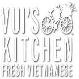 Vui's Kitchen Logo