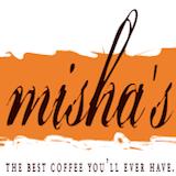 Misha's Logo