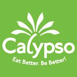 Calypso Cafe  Logo