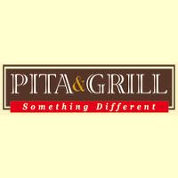 Pita & Grill Logo