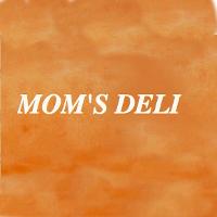 Mom's Deli Logo