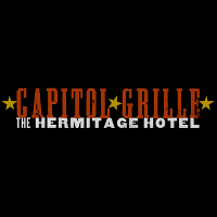 The Capitol Grille Logo