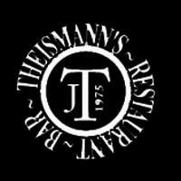 Theismann's Restaurant Logo