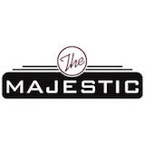 The Majestic (Old Town Alexandria) Logo