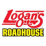 Logan's Roadhouse 485 (6804 Charlotte Pike) Logo