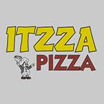 Itzza Pizza Logo