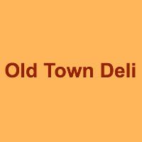 Old Town Deli Logo