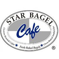 Star Bagel Cafe Logo