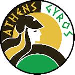 Athens Gyros - Odana Rd. Logo