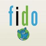 Fetch! Fido & Bongo To Go Logo