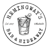 Hemingway's Bar and Hideaway Logo