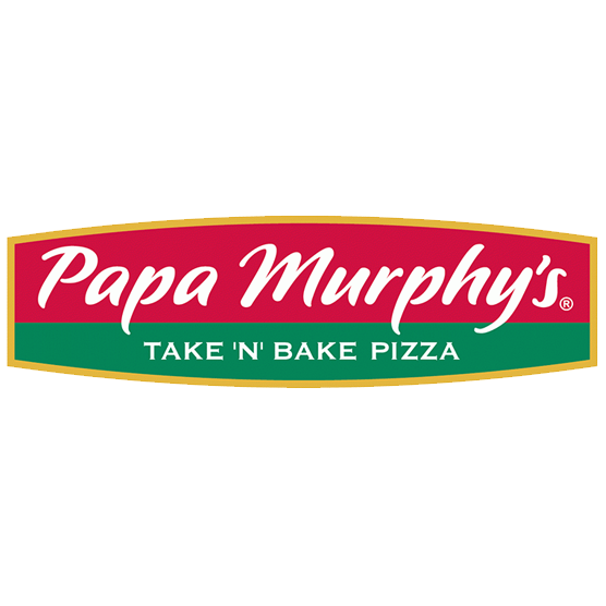 Papa Murphy's Take 'N' Bake Pizza Logo