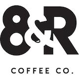 Eighth & Roast Logo