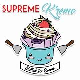 Supreme Kreme Logo