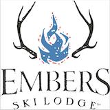 Embers Ski Lodge Logo