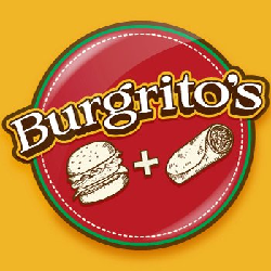 Burgrito's Logo