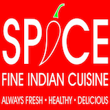 Spice Fine Indian Cuisine Logo