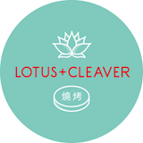 Lotus Chinese Logo