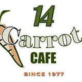 14 Carrot Cafe Logo