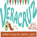 Veracruz All Natural Logo