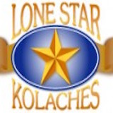 Lone Star Kolaches (Central Austin) Logo