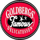 Goldbergs' Deli Logo