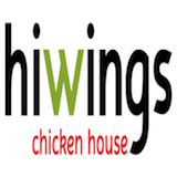 Hi Wings Logo