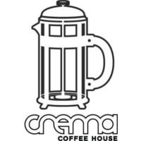 Crema Coffee House Logo