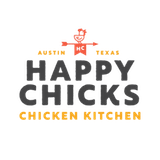 Happy Chicks Logo