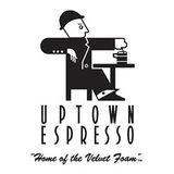 Uptown Espresso (525 Queen Anne Ave N) Logo