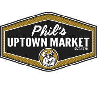 Phil's Meat Market & Delicatessen Logo