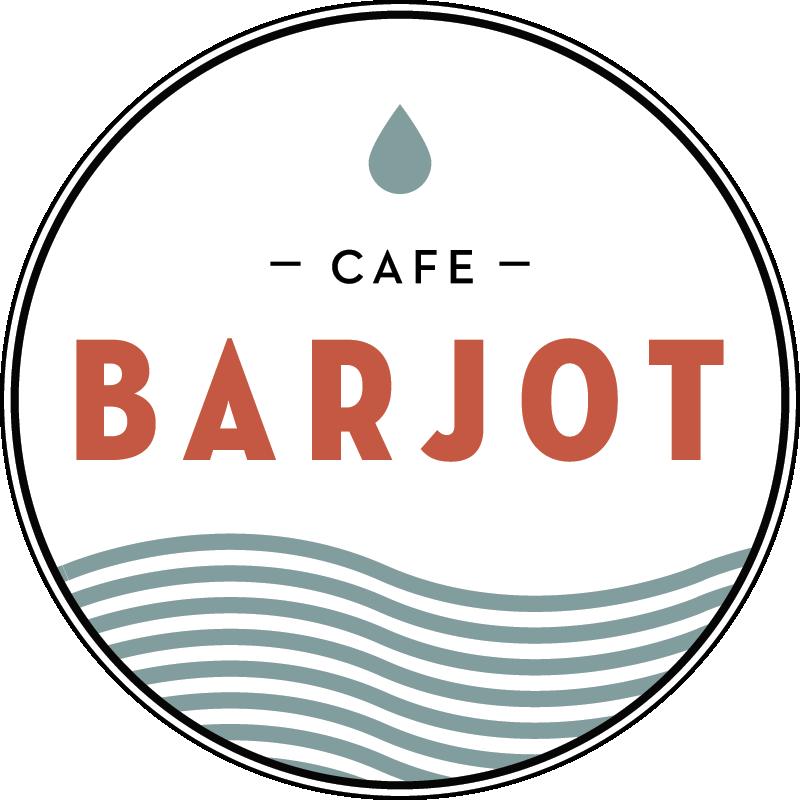 Cafe Barjot (711 Bellevue Ave E) Logo