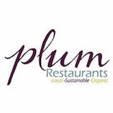 Plum Bistro Logo