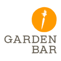 Garden Bar - Pearl Logo