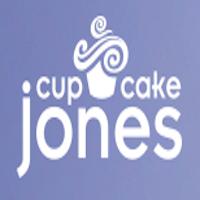 Cupcake Jones Logo