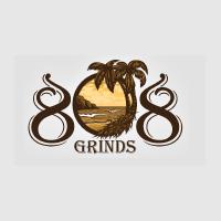 808 Grinds (Beaverton) Logo