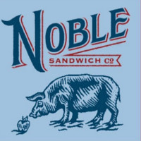 Noble Sandwich Co Logo