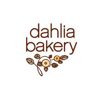 The Dahlia Bakery Logo