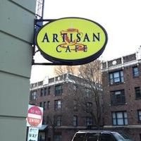 Artisan Cafe Logo