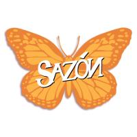 Sazón Logo