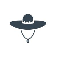Los Pepitos Loco Logo