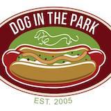 Dog In The Park Logo