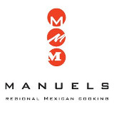 Manuel's Mexican Restaurant (Downtown) Logo