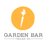 Garden Bar by Evergreens - Hassalo Logo